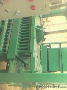 Roofing tile mould  Machine