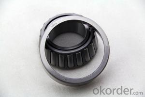 30615 Tapered Roller Bearigs Single Row Bearing