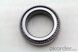 33111 Tapered Roller Bearigs Single Row Bearing