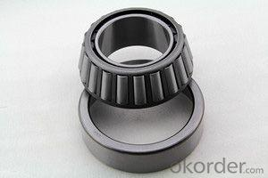 31320 Tapered Roller Bearigs Single Row Bearing