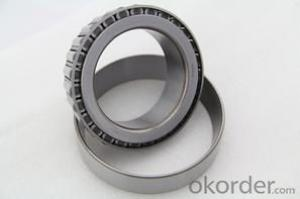 33018 Tapered Roller Bearigs Single Row Bearing