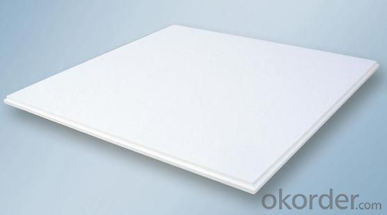 Acoustic Fiberglass Ceiling Well Quality 20mm