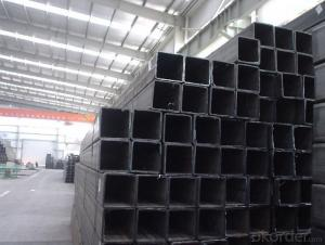 Hollow Section-Square Tubes With Best price