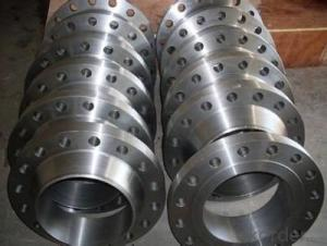 STAINLESS STEEL FLANGE ASTM B16.5 B16.47 304/316