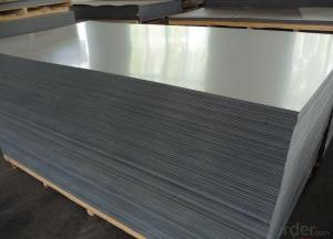 High   Quality Galvanised  Steel   Sheet