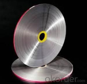 Shielding Mylar Foil for  Cables or Wire