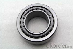 32036 Tapered Roller Bearigs Single Row Bearing
