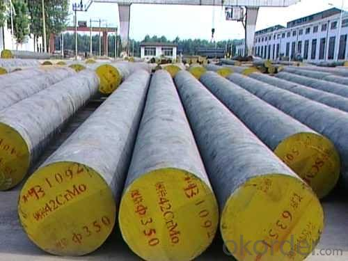 alloy round steel bar  60*60 12M JIS STANDAR