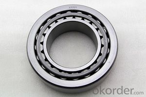 32221 Tapered Roller Bearigs Single Row Bearing