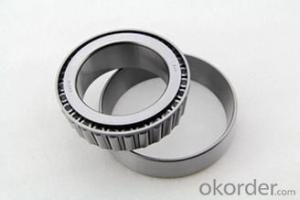33016 Tapered Roller Bearigs Single Row Bearing