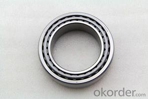 33114 Tapered Roller Bearigs Bearings Single Row Bearing