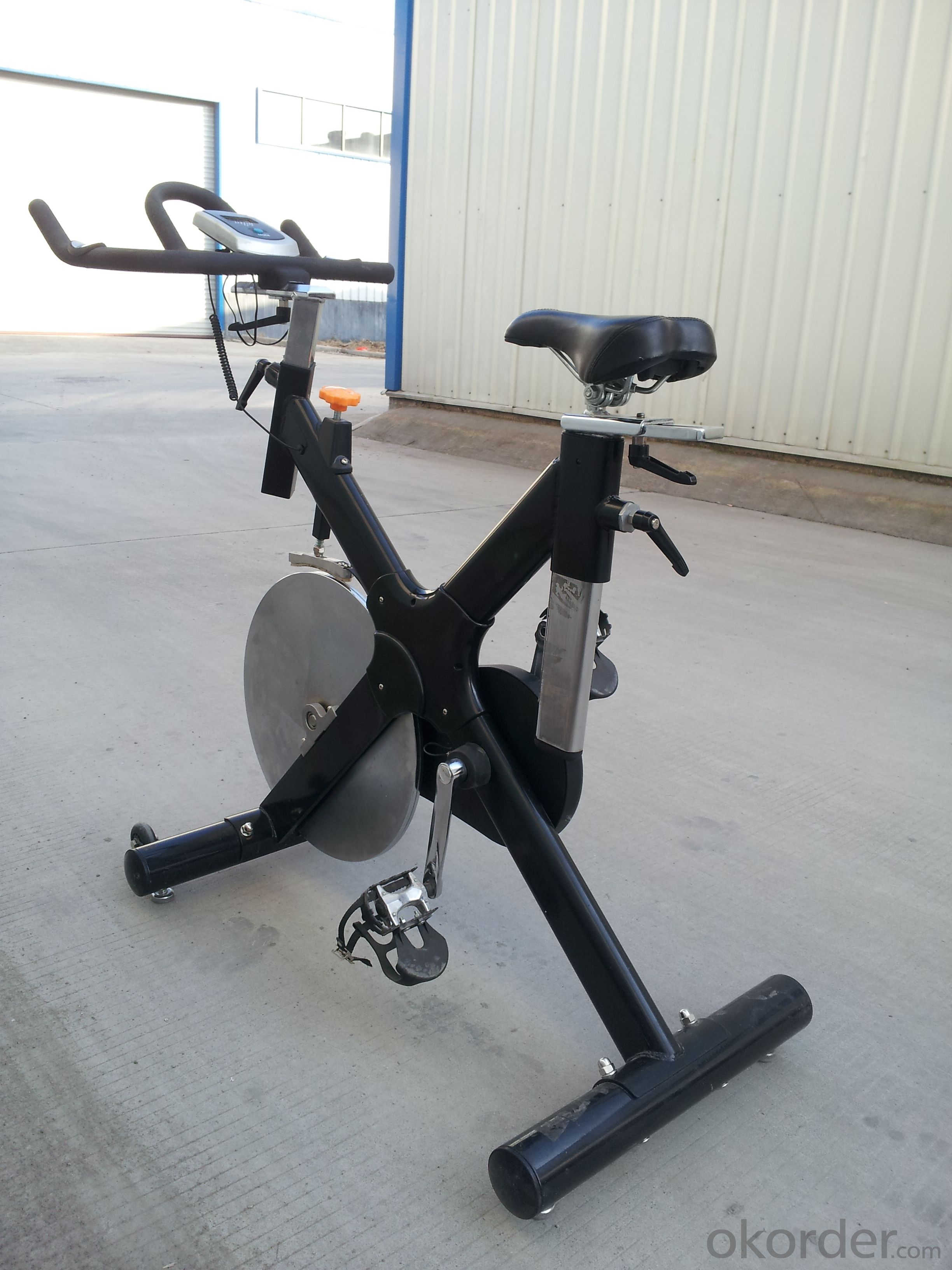 commercial Spin Bike exercise bike,home use bike A760