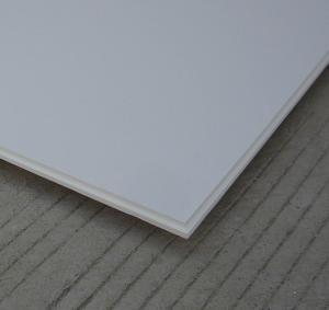 Acoustic Fiberglass Ceiling 90K density good sale