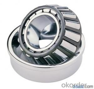 32038 Tapered Roller Bearigs Single Row Bearing