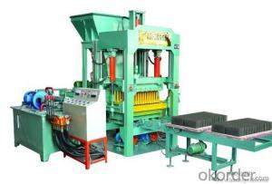 Brick Making Machine Best Quality