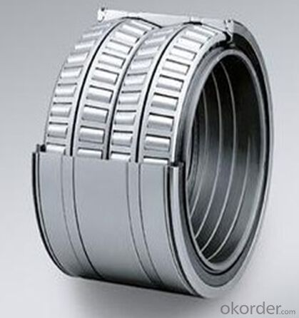 Tapered Roller Bearigs Singal Row Tapered Roller Bearing low noise high precision