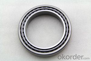 32920 Tapered Roller Bearigs Single Row Bearing