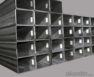 Hollow Section-Square Pipes With Best price