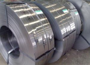 cold rolled steel coil  and sheets full hard