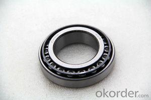 368/362 Tapered Roller Bearigs Single Row Bearing