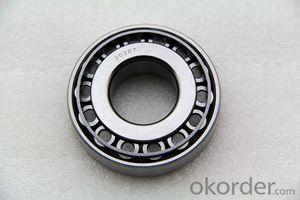 30307 Tapered Roller Bearigs Single Row Bearing