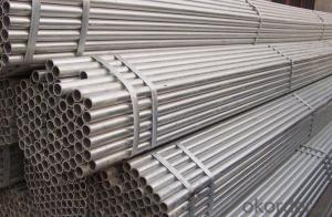 THERE ARE HIGH QUOLITY Welded Pipe FOR YOU