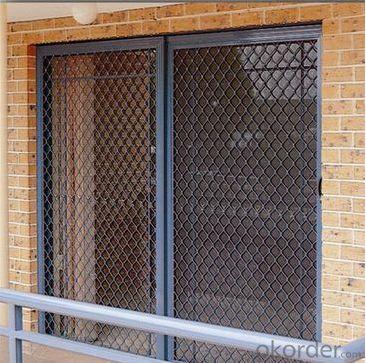 Australian Standard Aluminium Folding Door