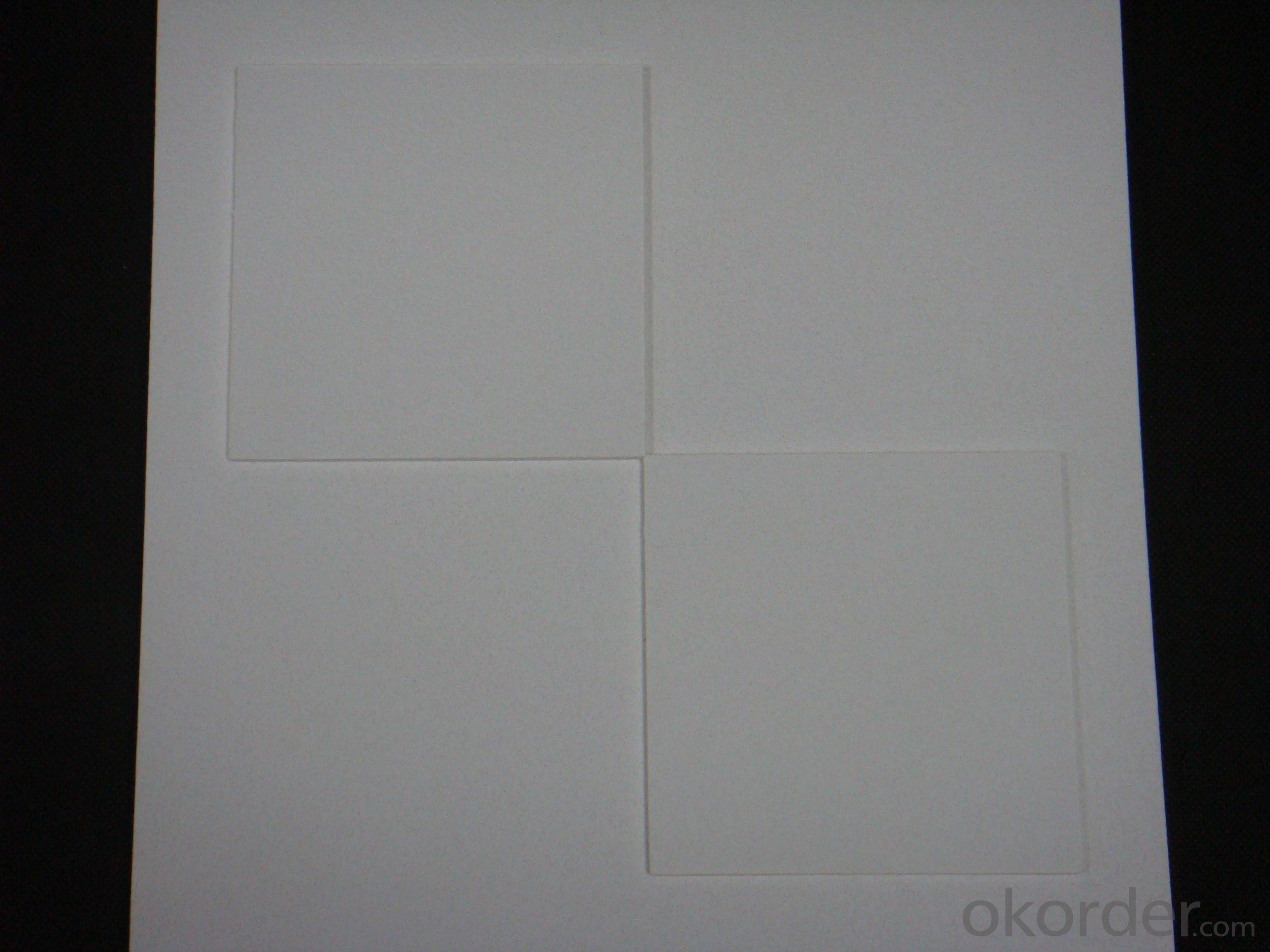 Acoustic Fiberglass Ceiling 100K Density