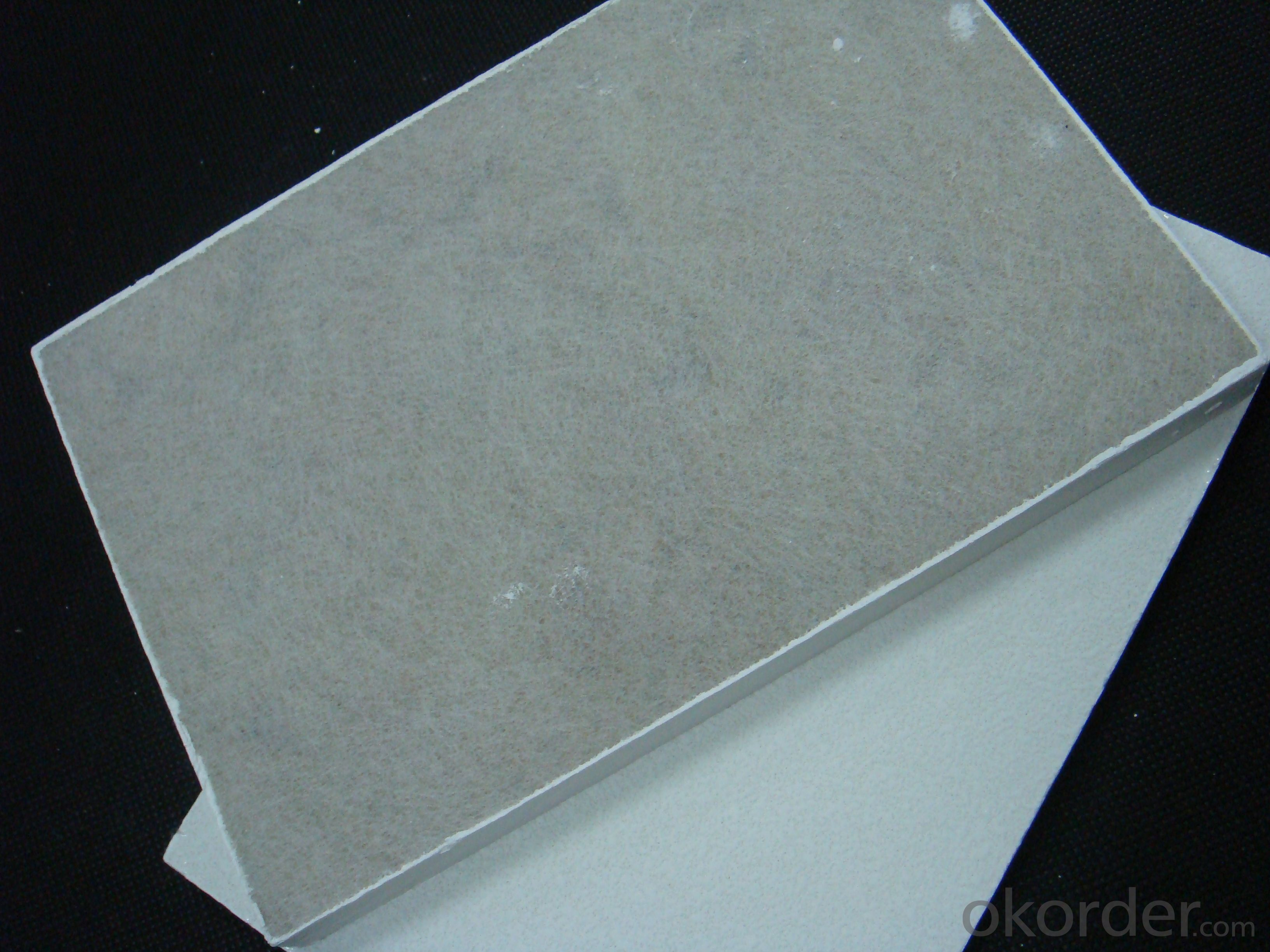 Acoustic Fiberglass Ceiling Well Quality 12mm