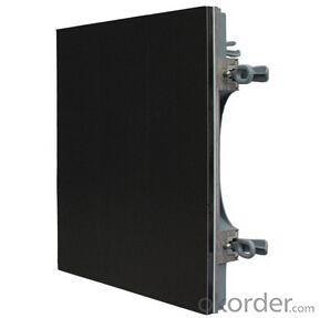 Upanel HD165″ Ultra HD LED Display From China