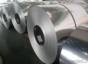 Grade Q450NQR1 Corten Steel Coil 2.5*1250*C