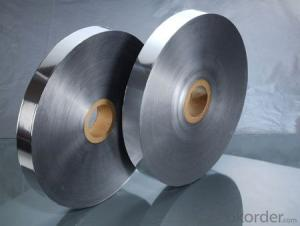 Shielding Mylar Foil for Shielding Coaxial Cable