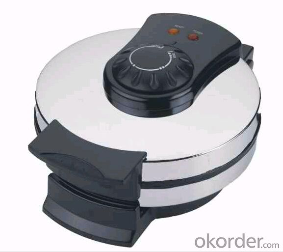 Waffle Maker Accurate Temperature control
