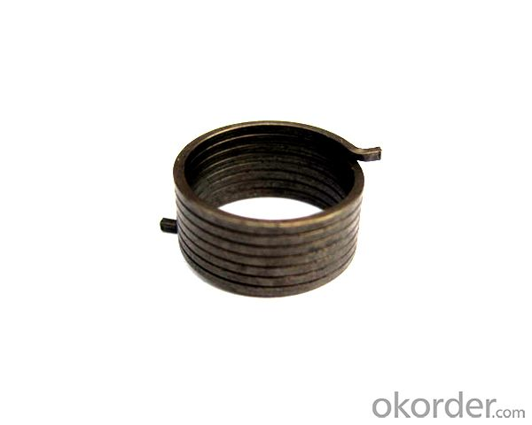 Flat Wire Spring With Low Price And Best Quality