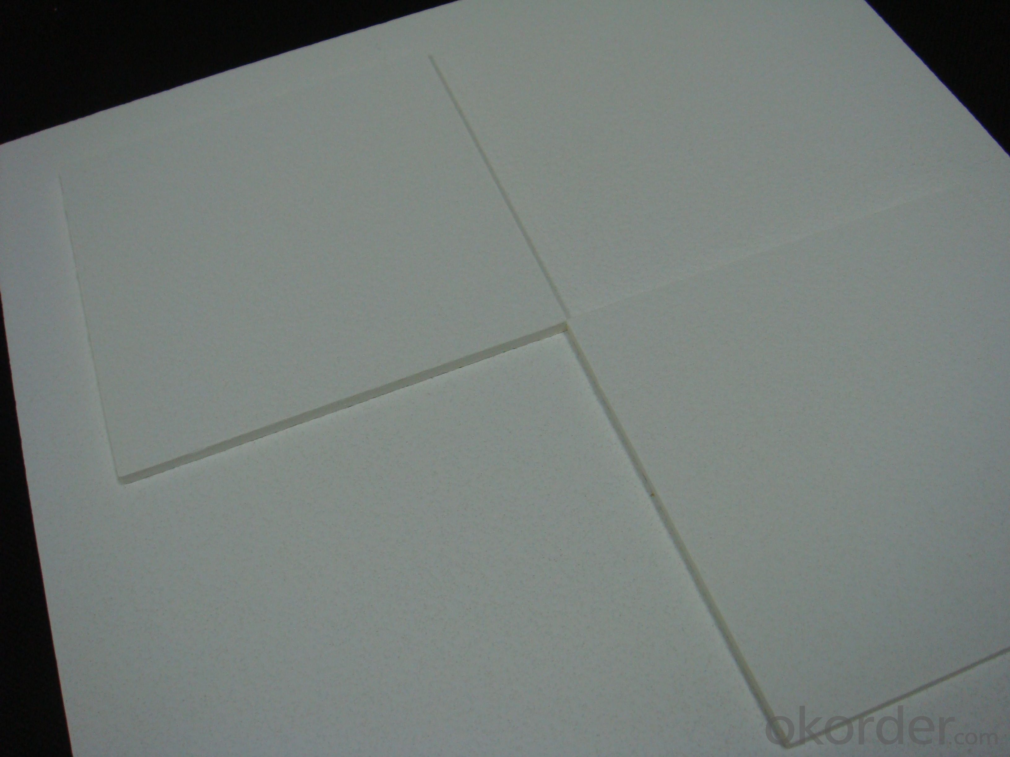 Fiberglass Ceiling White Painted Well Quality