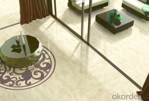 HOT SALE Polished Porcelain tile DE01314