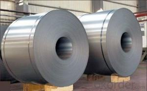 Grade Q450NQR1 Corten Steel Coil 4.0*1050*C