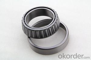 33118 Tapered Roller Bearigs Single Row Bearing