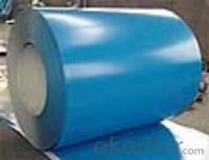 The  appliance  of  color  coated  sheets