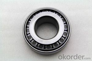 32314 Tapered Roller Bearigs Single Row Bearing