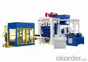 Brick Making Machine Best Quality