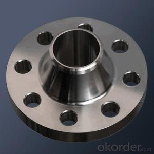 STAINLESS STEEL PIPE FORGED FLANGES 304/316L ANSI B16.5