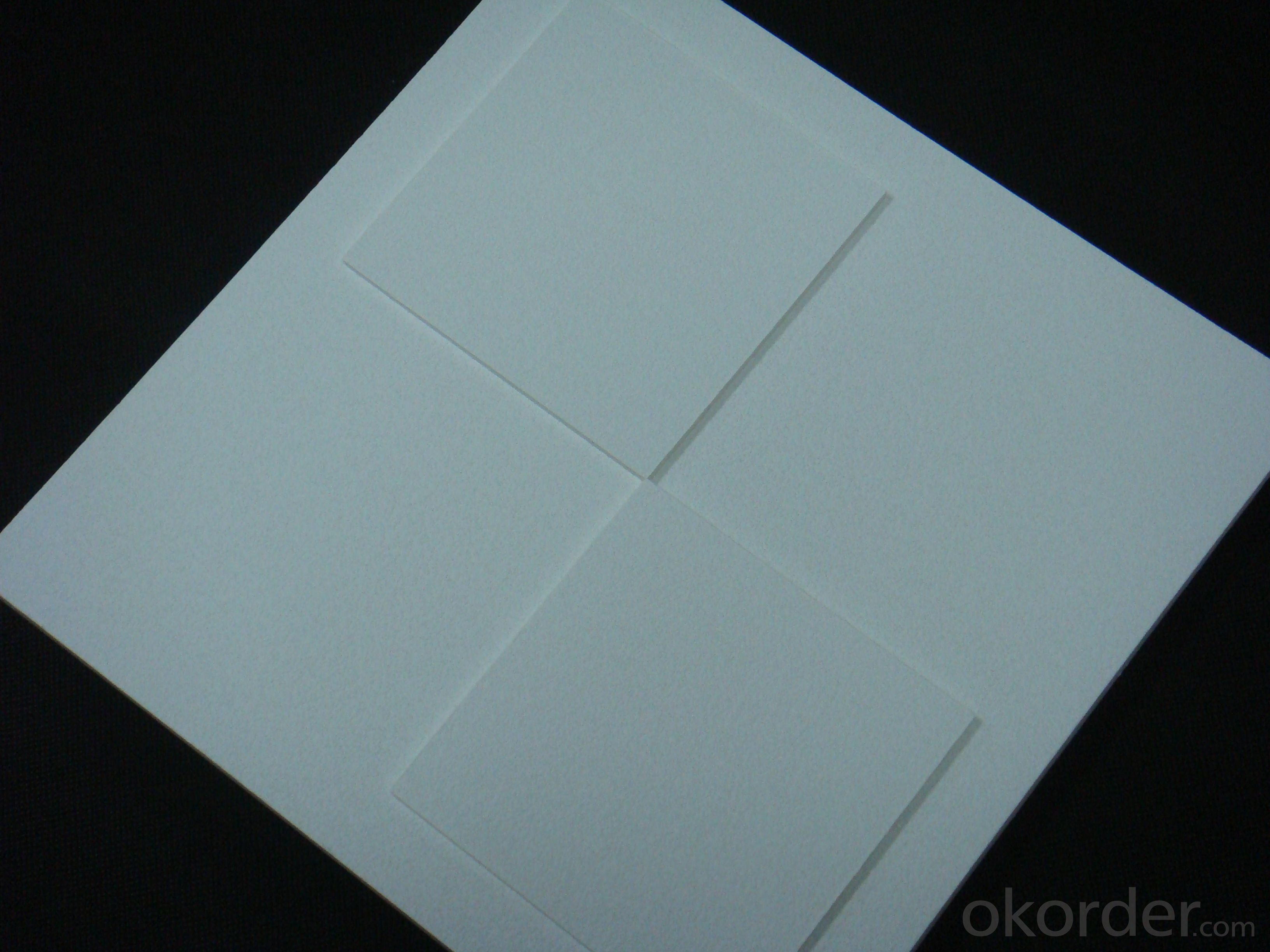 Acoustic Fiberglass Ceiling Well Quality Square 12mm