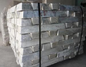 Magnesium granule                            -
