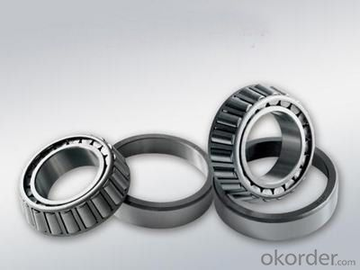31319 Tapered Roller Bearigs Single Row Bearing