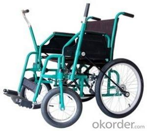 9090 multi-functional wheelchair best seller