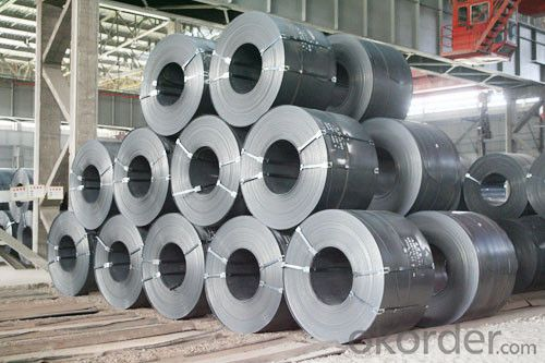 Grade Q450NQR1 Corten Steel Coil 2.0*1000*C