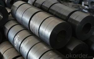 Cold   rolled steel coils   and   sheets