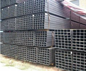 Hollow Section-Square Pipes With Lowest price