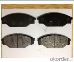Auto Parts & Components (OEM/REM) WVA 19486 brake lining / auto parts